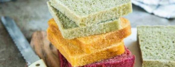«Хлебная» мода: в Хмельницкой области будут выращивать пшеницу синего и черного цвета фото, иллюстрация
