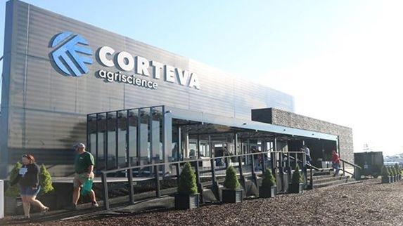 Corteva Agriscience отчитывается о результатах третьего квартала, подтверждая планы на 2020 год фото, иллюстрация