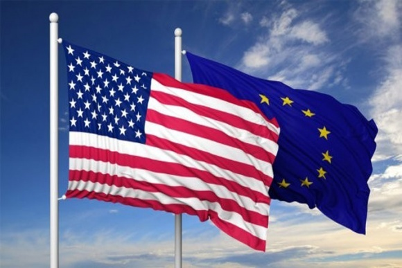 Трамп договорился с ЕС об увеличении поставок американской сои фото, иллюстрация