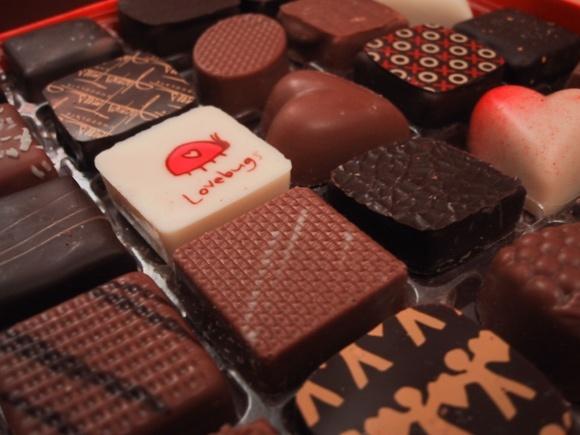 В Україні поменшало шоколаду та солодощів фото, ілюстрація