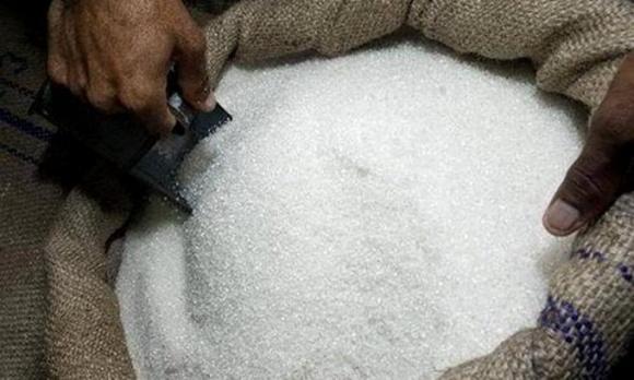 Остатки сахара Аграрный фонд выставит на открытые торги фото, иллюстрация