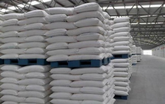 В Україні перероблено понад 8 млн т. цукрових буряків фото, ілюстрація