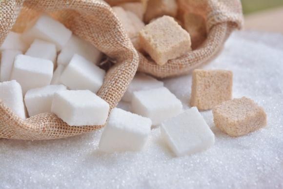 Рада реформувала законодавство щодо виробництва й реалізації цукру фото, ілюстрація