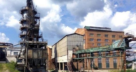 Старейший сахарный завод Хмельницкой области модернизирует производственную базу фото, иллюстрация