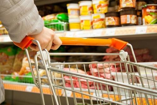 Українці витрачають на продукти 51.6% доходів фото, ілюстрація