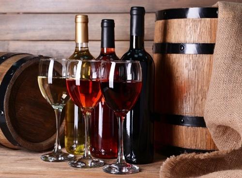 Світове виробництво вина б'є рекорди фото, ілюстрація