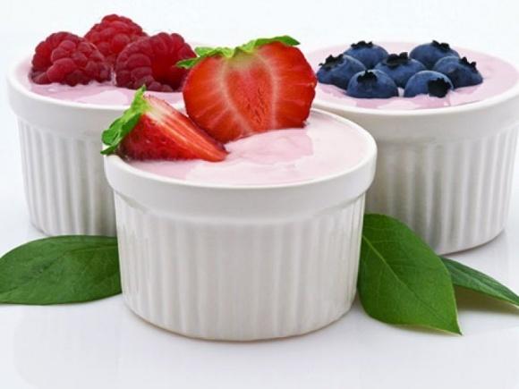 Українські йогурти нетривалого зберігання почали вперше експортувати до ЄС фото, ілюстрація