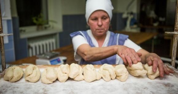 Хліборобам доведеться шукати ніші, а не пекти один соціальний хліб фото, ілюстрація