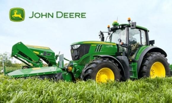 Компания John Deere научила свое приложение Operation Center «понимать» технику других производителей фото, иллюстрация