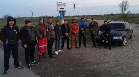 Фермеры Бессарабии накануне продажи земли начали вооружаться фото, иллюстрация