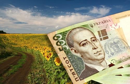 Українські аграрії отримали можливість залучати кошти з-за кордону з використанням аграрних розписок фото, ілюстрація