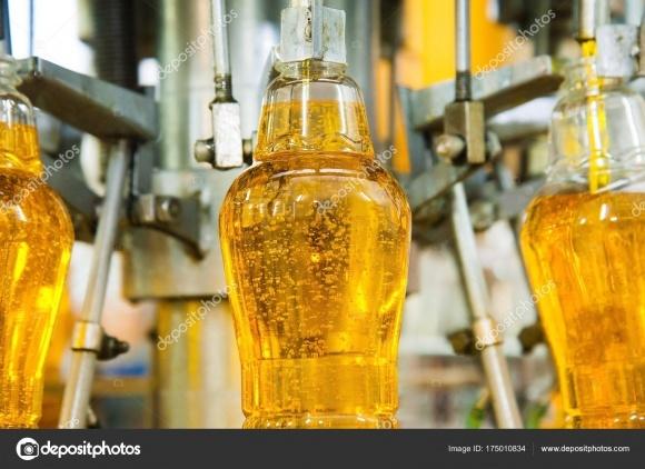 В Днепре планируют построить завод по производству растительного масла фото, иллюстрация