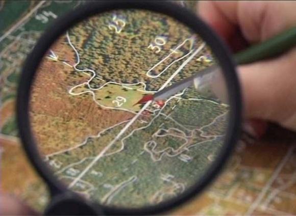 СБУ розслідує, як на Київщині через схему з атошниками роздали 323 гектари фото, ілюстрація