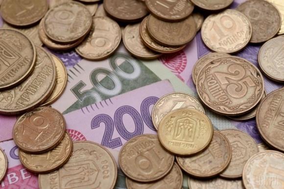 Аграриям выплатили более 320 млн грн дотаций по кредитам фото, иллюстрация