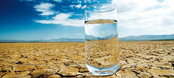 Если Третья мировая война когда-то начнется, то за воду, – эксперт фото, иллюстрация