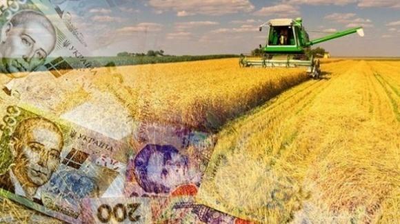 Сельхозпроизводителям уже направлено почти 762 млн грн на частичную компенсацию процентов по кредитам фото, иллюстрация