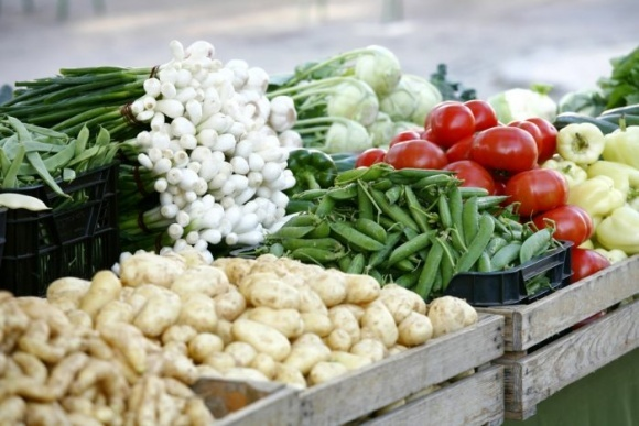 Деякі сегменти органічного ринку досягли свого максимуму? фото, ілюстрація