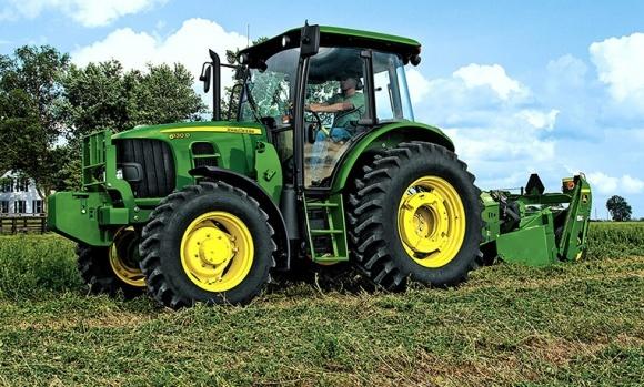 Американці зламують трактори John Deere за допомогою українських хакерів фото, ілюстрація