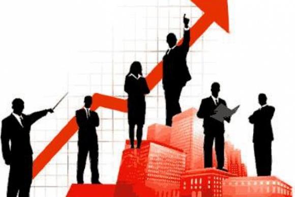 Индекс ожиданий деловой активности в августе вырос до 47,9 пунктов из 100 возможных фото, иллюстрация