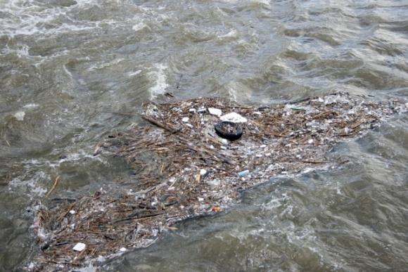 В Украине впервые провели полное исследование рек. Зашкаливает содержание пестицидов и наркотиков фото, иллюстрация