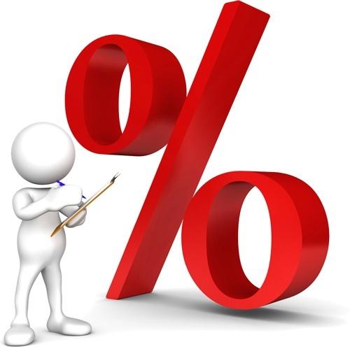 Нацбанк України знизив облікову ставку до 17% фото, ілюстрація