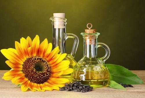 Соняшникова олія становить третину українського агроекспорту до Великобританії фото, ілюстрація