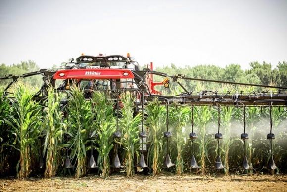 xarvio™ в 2020 году представит новые функции FIELD MANAGER для украинских аграриев фото, иллюстрация