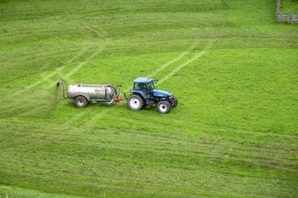 Украина может потерять около $240 млн от введения квот на импорт минудобрений, — исследование фото, иллюстрация
