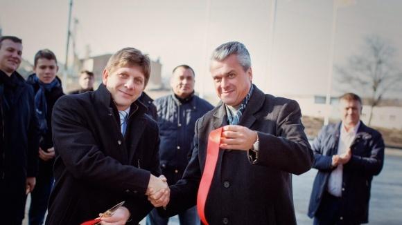 Словак інвестував €2 млн у компанію з вирощування гарбузового насіння фото, ілюстрація