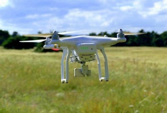 Стартап AgroScout для відстеження хвороб рослин за допомогою дронів залучив $3 мільйони фото, ілюстрація
