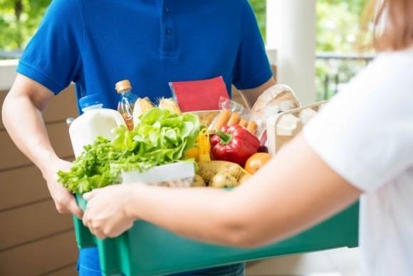 У Полтаві створили бізнес із доставки овочів та фруктів фото, ілюстрація