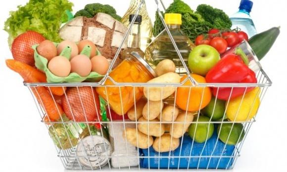 Какие самые популярные продукты заказывали украинцы для доставки этой осенью фото, иллюстрация