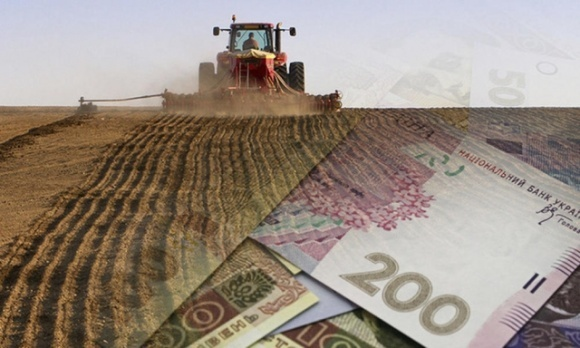 Аграрії можуть подати заявку на безпроцентний кредит від Укрдержфонду онлайн  фото, ілюстрація