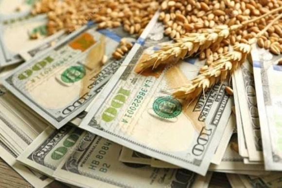 Україна встояла в кризу завдяки експорту зерна і продукції ГМК, — дослідження фото, ілюстрація