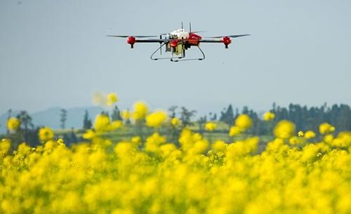Сила умных решений на Дне поля ALFA Smart Agro фото, иллюстрация