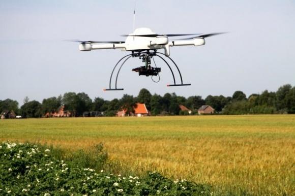 Агропроизводители часто покупают дроны, не до конца понимая их назначение фото, иллюстрация