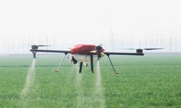 Аграрии Херсонщины создают собственный воздушный флот фото, иллюстрация