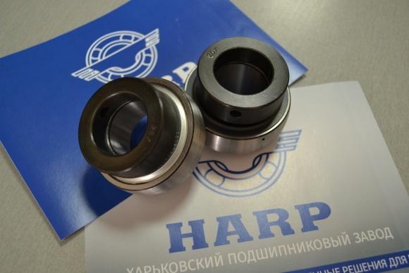 ХАРП в два рази збільшує гарантійний термін зберігання підшипників фото, ілюстрація
