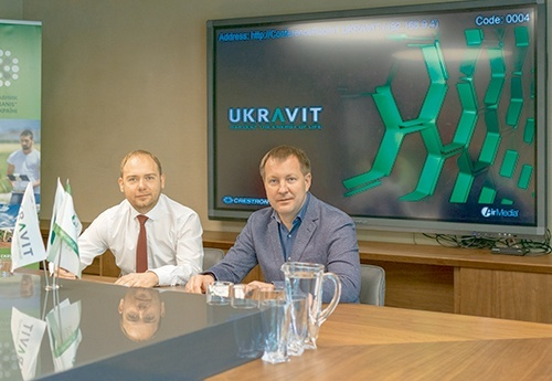 Сучасні системи моніторингу посівів: «UKRAVIT» підписала договір про співпрацю з Innovation Agrotechnologies фото, ілюстрація
