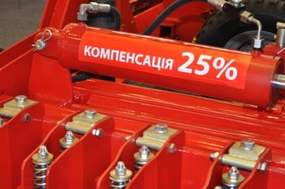 «Лозовские машины» расширили ассортимент техники с частичным возмещением ее стоимости  фото, иллюстрация