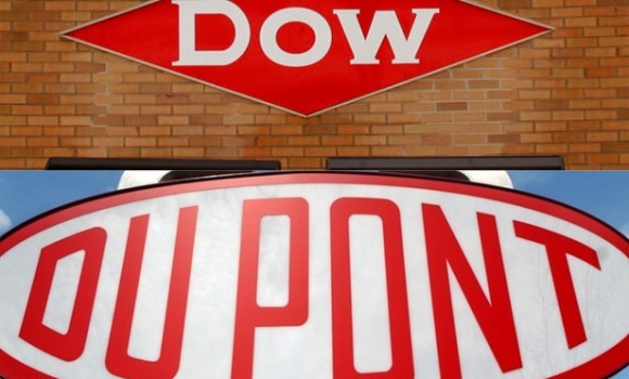 DuPont заключила соглашение с компанией FMC о подаже части бизнеса фото, иллюстрация