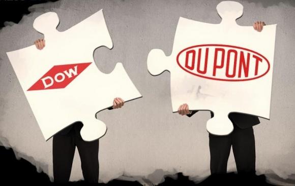 Китай надав умовний дозвіл на злиття DuPont і Dow фото, ілюстрація