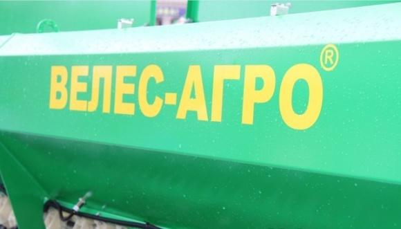 На производителя сельхозтехники «Велес-Агро» совершено рейдерское покушение фото, иллюстрация