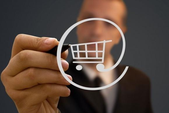 Рынок e-commerce Казахстана - перспективный для украинских аграриев фото, иллюстрация