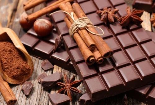 Вітчизняне виробництво шоколадних виробів зростає, а кондитерських та хлібобулочних знижується фото, ілюстрація