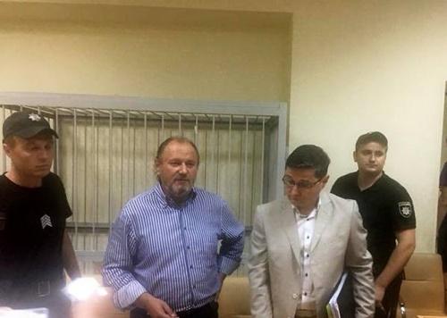 """Могильник """"Гаврилівських курчат"""": справу проти екс-регіонала закрили фото, ілюстрація"""