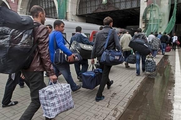 Кількість трудових мігрантів до Польщі зростатиме фото, ілюстрація