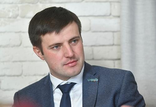 Тарас Висоцький призначений першим заступником губернатора Черкащини фото, ілюстрація