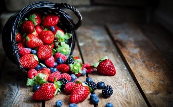 Основной план производителей ягод на новый год - расширение площадей фото, иллюстрация