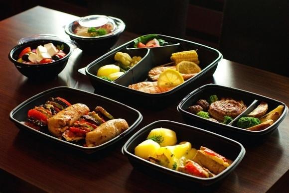 Объем рынка доставки готовой еды в Украине превысил $230 млн фото, иллюстрация